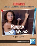 Knock on Wood: Read Along or Enhanced eBook
