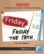 Friday the 13th: Read Along or Enhanced eBook