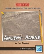 Ancient Aliens: Read Along or Enhanced eBook