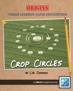 Crop Circles: Read Along or Enhanced eBook