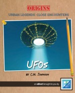 UFOs: Read Along or Enhanced eBook
