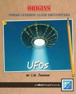 UFOs: Read Along or Enhanced eBook