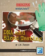 DNA and Blood Testing: Read Along or Enhanced eBook