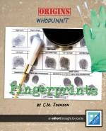 Fingerprints: Read Along or Enhanced eBook