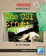 The CSI Effect: Read Along or Enhanced eBook