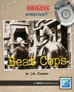 Beat Cops: Read Along or Enhanced eBook