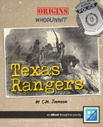The Texas Rangers: Read Along or Enhanced eBook