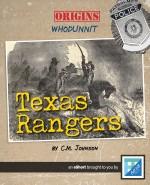 The Texas Rangers: Read Along or Enhanced eBook