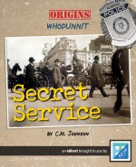 The Secret Service: Read Along or Enhanced eBook