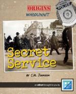 The Secret Service: Read Along or Enhanced eBook