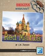 The Red Mafia: Read Along or Enhanced eBook
