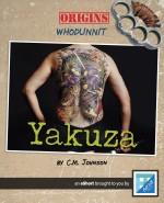 The Japanese Yakuza: Read Along or Enhanced eBook