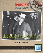 The Italian Mafia: Read Along or Enhanced eBook