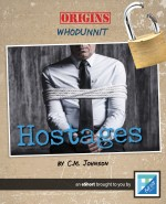 Heists and Hostages: Read Along or Enhanced eBook