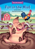 Fun in the Mud: Read Along or Enhanced eBook