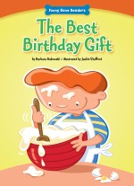 The Best Birthday Gift: Read Along or Enhanced eBook