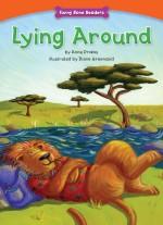 Lying Around: Read Along or Enhanced eBook
