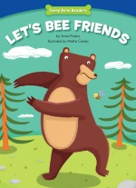 Let's Bee Friends: Read Along or Enhanced eBook