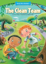 The Clean Team: Read Along or Enhanced eBook