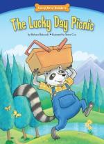 The Lucky Day Picnic: Read Along or Enhanced eBook