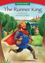 The Runner King: Read Along or Enhanced eBook