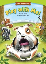 Play with Me!: Read Along or Enhanced eBook