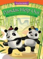 Pandas Help Out: Read Along or Enhanced eBook