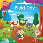 Field Day: Read Along or Enhanced eBook