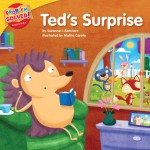 Ted's Surprise: Read Along or Enhanced eBook