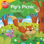 Pip's Picnic: Read Along or Enhanced eBook