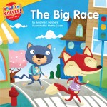 The Big Race: Read Along or Enhanced eBook