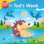 Ted's Week: Read Along or Enhanced eBook