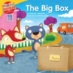 The Big Box: Read Along or Enhanced eBook