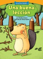 Una buena lección : Read Along or Enhanced eBook