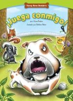 ¡Juega conmigo!: Read Along or Enhanced eBook