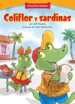Coliflor y sardinas: Read Along or Enhanced eBook