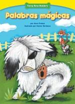 Palabras mágicas: Read Along or Enhanced eBook