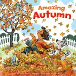 Amazing Autumn: Read Along or Enhanced eBook