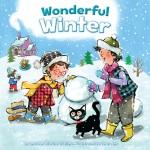 Wonderful Winter: Read Along or Enhanced eBook