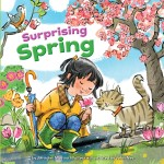 Surprising Spring: Read Along or Enhanced eBook