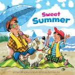 Sweet Summer: Read Along or Enhanced eBook