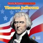 Thomas Jefferson: Read Along or Enhanced eBook