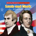 Lewis and Clark: Read Along or Enhanced eBook