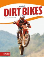 Dirt Bikes: Read Along or Enhanced eBook