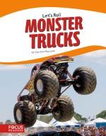 Monster Trucks: Read Along or Enhanced eBook