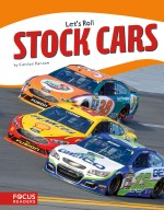 Stock Cars: Read Along or Enhanced eBook