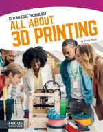 All About 3D Printing: Read Along or Enhanced eBook