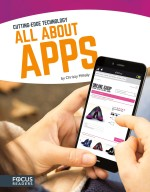 All About Apps: Read Along or Enhanced eBook