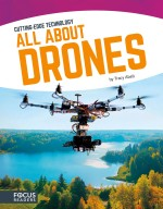 All About Drones: Read Along or Enhanced eBook