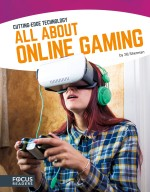 All About Online Gaming: Read Along or Enhanced eBook